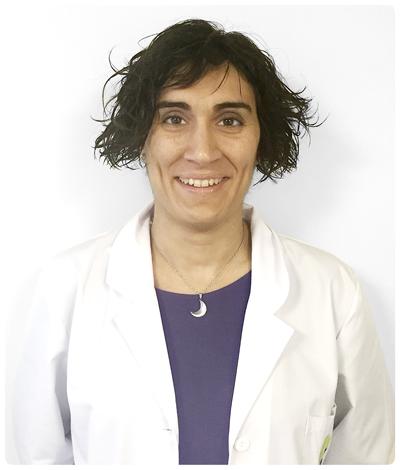 DR. MARINA POLO MARTÍN. Médico especialista en Neurología