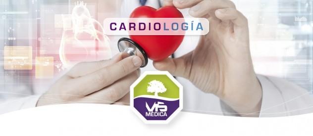 Cardiología en VIS Médica