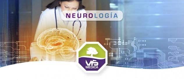 Neurología en VIS Médica