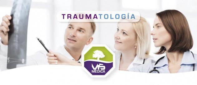 Traumatología en VIS Médica