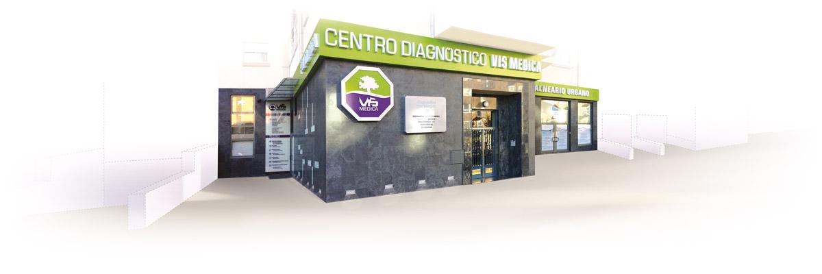fachada VIS medica