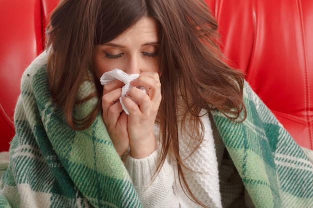 cinco consejos para evitar la gripe