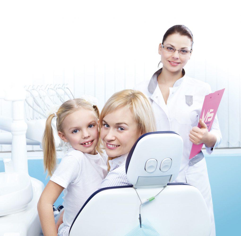 PREGUNTAS dentista